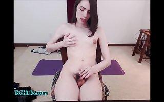 Stripping on cam