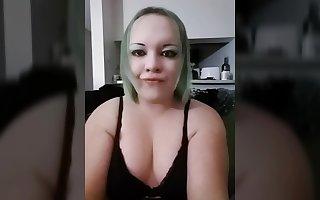 Sexy Vampire Girl